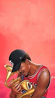 Chance the Rapper Acid Rap Poster Print ..By A-ONE POSTERS (12 inch X 18 inch, Rolled)