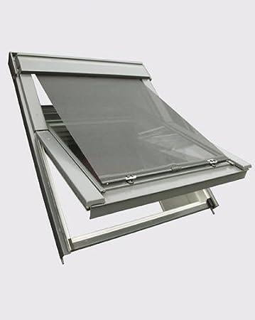 Fesselnd Easy Shadow Hochwertiges Sonnensegel Outdoor Mit Hitzeschutz Für  Dachfenster Velux GGL/GPL/GHL