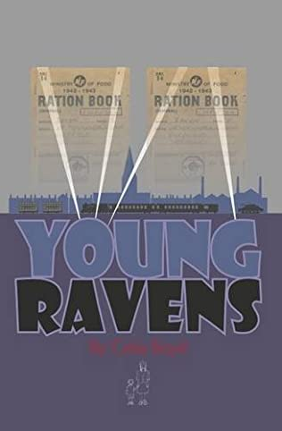 book cover of Young Ravens