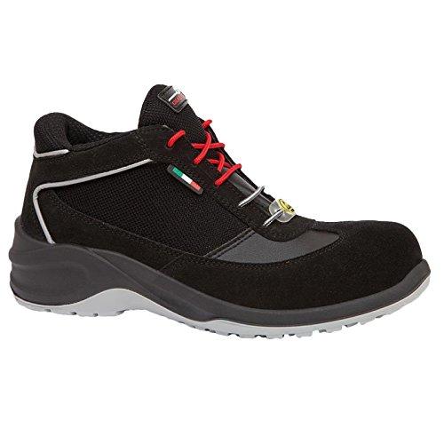 bas sécurité Heather Noir S3 Gris Taille BL103H41 41 Chaussures de Giasco wq1zUaXIx