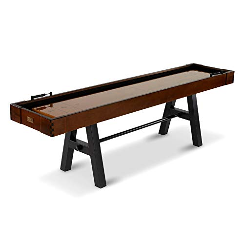 - Barrington 9 ft. Allendale Collection Shuffleboard Table