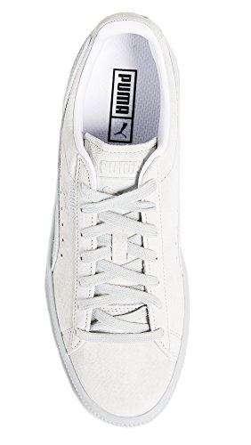 Puma Select Heren Clyde Normcore Sneakers Grijs