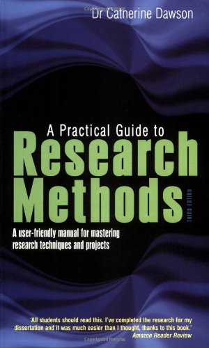 Download A Practical Guide To Research Methods Book Catherine