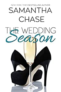 The Wedding Season by Samantha Chase ebook deal
