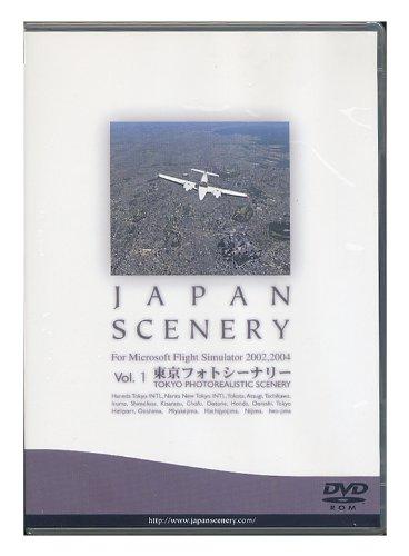 ジャパンシーナリー Vol.1 東京フォトシーナリー B003BEDAS6