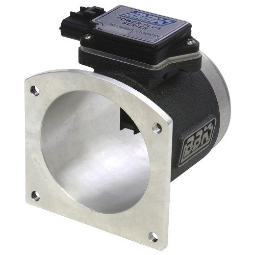 BBK 8007 76mm Mass Air Flow Meter MAF Sensor Calibrated For 19 lb Injectors, Cold Air Kit Calibration for Ford Mustang 5.0L (exc Cobra)
