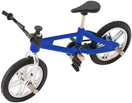 [해외]YiFeiCX Finger Alloy Bicycle Model Mini MTB BMX Fixie Bike Boys Toy Creative Game Gift / YiFeiCX Finger Alloy Bicycle Model Mini MTB BMX Fixie Bike Boys Toy Creative Game Gift