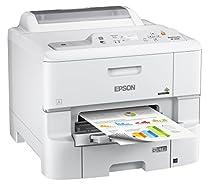 Epson WorkForce Pro WF-6090 Printer with PCL/PostScript