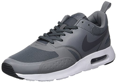 Air Cool Vision Scarpe Running Grey Uomo Max white Grey NIKE Grigio Dark f0Hdqf