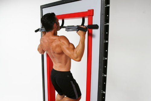 Iron Gym Total Upper Body Workout Bar Extreme Edition