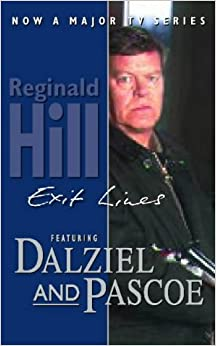 Book Exit Lines (Dalziel and Pascoe Novel)