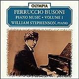 Piano Music-Vol 1