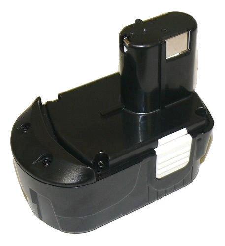 18V 3.0Ah Ni-MH Battery For HITACHI EB1812S EB1814SL EB1820L DV18DMR G18DL UB18D