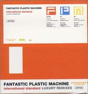 Fantastic Plastic Machine Luxury Remixes product image