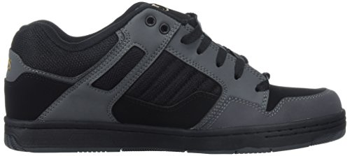 Schwarz Castlerock Anderson Sneakers 125 Enduro DVS 5 9 UK Black Shoes Herren Nubuck zqgtaX