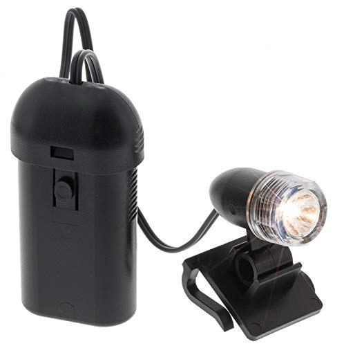 Optivisor Led Light
