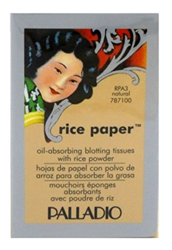 Pack of 2 Palladio Rice Paper RPA3 ()