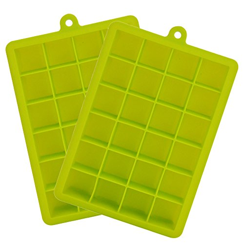 Love these Silicone Trays !!