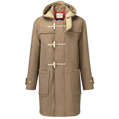 Gloverall Toggle Coat - 1
