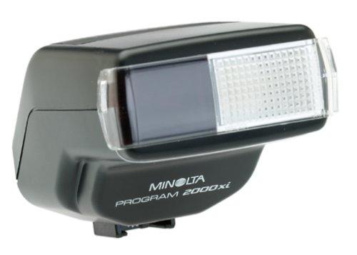 Minolta Maxxum 2000xi Flash by Konica-Minolta