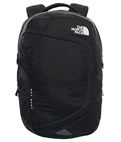 The North Face Hot Shot Mochila, Unisex Adulto, TNF Black, Talla Única: THE NORTH FACE: Amazon.es: Deportes y aire libre
