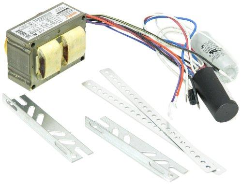 Sunlite 40310-SU SB100/MH/QT 100-watt Metal Halide Ballast Quad Tap Ballast Kit, Multi volt