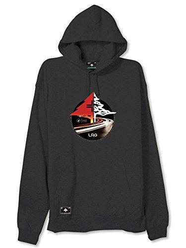 LRG Lightspeed Hoody Pullover Sweatshirt