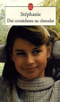 Des cornichons au chocolat par Labro