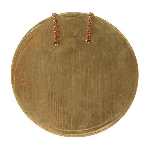 Tibetan Gong, 8'', w MLTR1 Beater