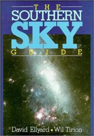 Book The Southern Sky Guide