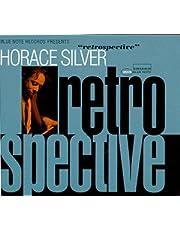 Retrospective (W/Slipcase)