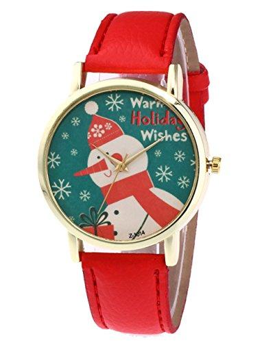 Snowman Watch - 7