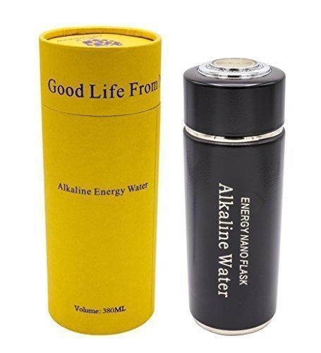 Filtre à eau portable Alcaline Nano Energie Ioniseur Fiole Health Gobelet/bouteille Un Filtre by Nice achat chi-enterprise