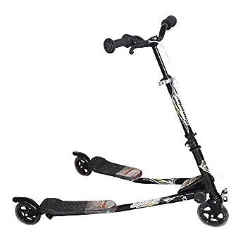 Amazon.com: 3 ruedas para niños de tamaño pequeño con Alas ...