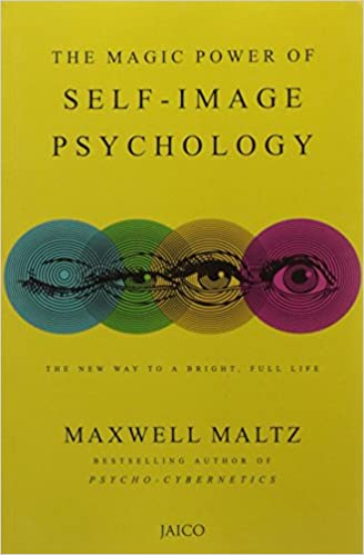 Buy The Magic Power of Self Image Psychology Book Online at Low
