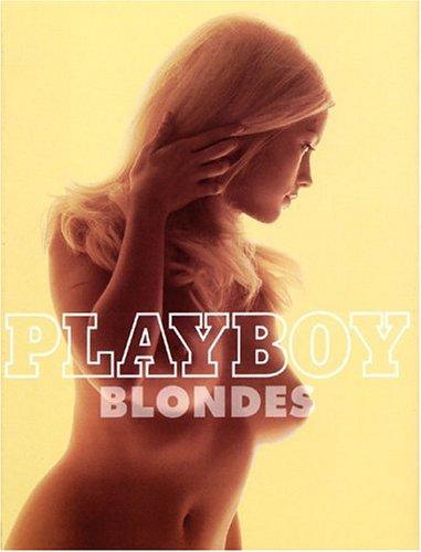 [B.e.s.t] Playboy: Blondes<br />E.P.U.B