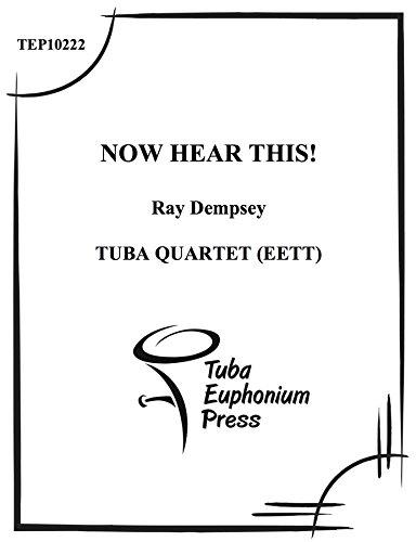 Now Hear This! pdf