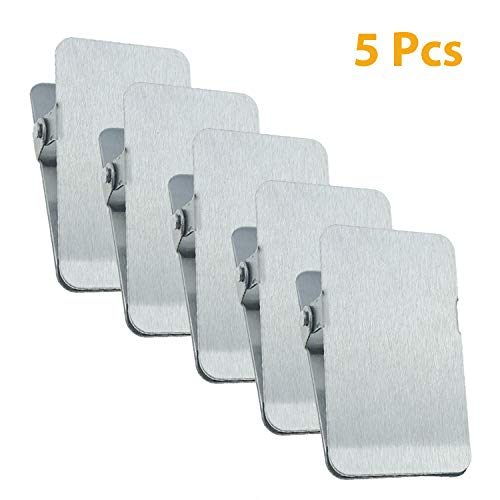 Stainless Steel Chip - 4