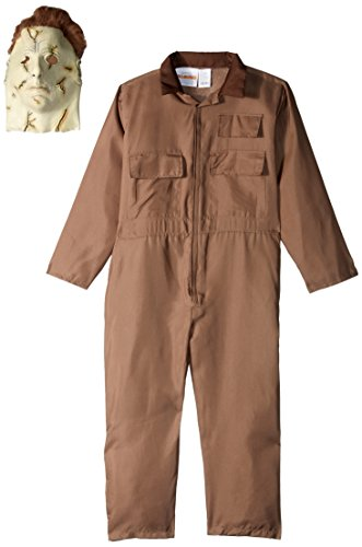 Rob Zombie Halloween Michael Myers Kids Costume Medium -