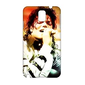 Fortune Michael Jackson 3D Phone Case for Samsung Galaxy Note 3