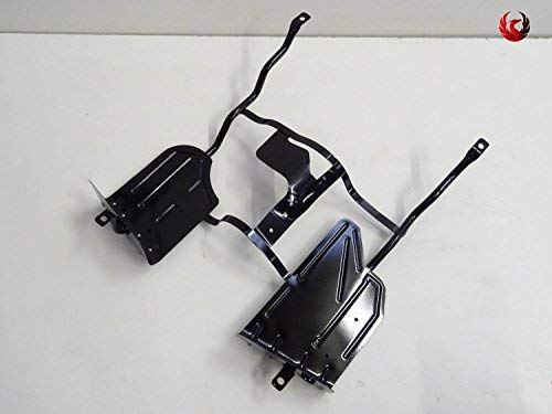 New Bearmach Fuel Tank Support Cradle WFZ000010