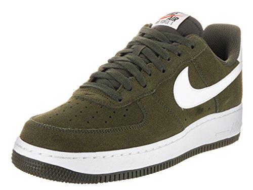 Nike 820266-301 - Zapatillas de deporte Hombre Verde (Cargo Khaki / White-Cargo Khaki)