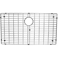 Starstar Kitchen Sink Bottom Grid, Stainless Steel, 27 x 17 by Starstar