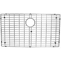 Starstar Kitchen Sink Bottom Grid, Stainless Steel, 27 x 15 by Starstar