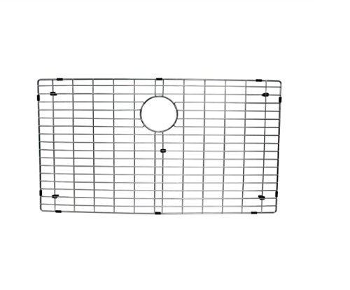 Starstar Kitchen Sink Bottom Grid, Stainless Steel, 29 x 16 by Starstar by Starstar