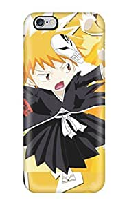 TYH - New Arrival ipod Touch4 Case Ichigo Case Cover phone case
