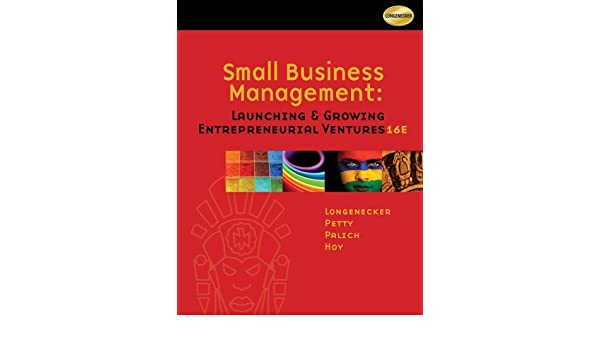 Bundle small business management 16th cengage learning write bundle small business management 16th cengage learning write experience 20 powered by my access with ebook printed access card justin g longenecker fandeluxe