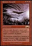 Magic: the Gathering - Seismic Assault - Exodus