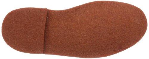 Clarks Desert Boot 00111442, Herren Desert Boots Braun (Tobacco)