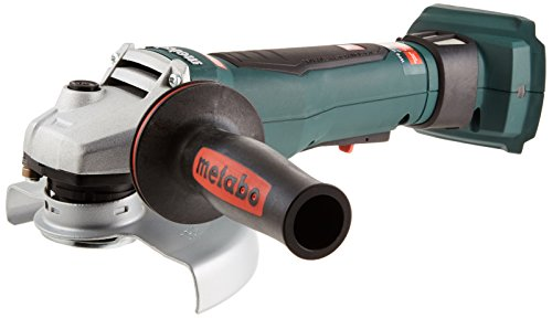 Metabo 18V 6'' Cordless Angle Grinder Bare by Metabo